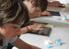 Einführung von Tablets an Grundschulen in Meppen