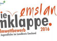 Emsland Filmklappe 2016