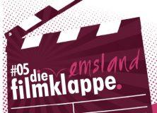 Emsland Filmklappe 2017 gestartet