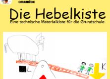 Mit der Hebelkiste in der Grundschule Unterricht gestalten