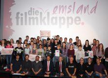 Filmklappe Emsland