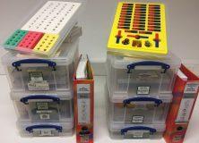 NEU: Forscherboxen von Spectra
