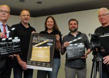 Startschuss Emsland Filmklappe
