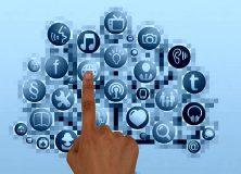 Erstellung eines Medienbildungskonzeptes für Grundschulen im Rahmen des Digitalpaktes