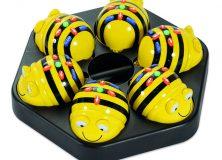 NEU: Miniroboter Bee-Bot