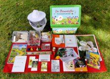 NEU: Der Bienenkoffer für Grundschulkinder